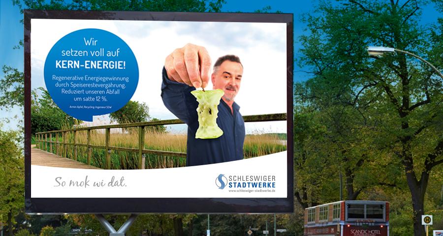 Schleswiger Stadtwerke_Imagekampagne 2